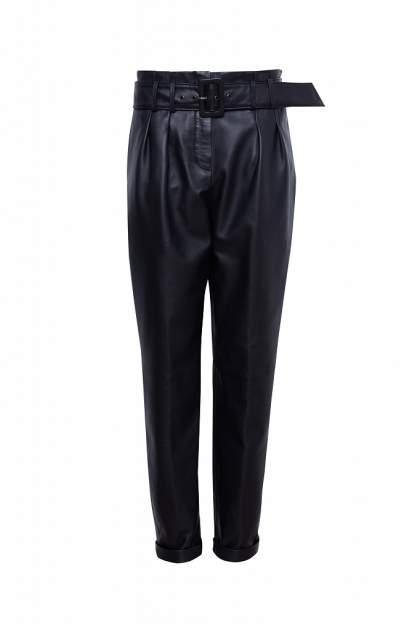Женские брюки Finn Flare A20-11803, черный