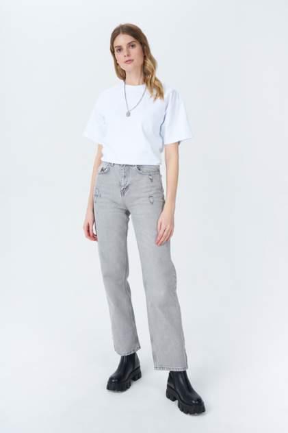 Женские джинсы  Tenets TNTS.2709.54, серый