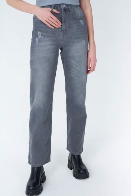 Женские джинсы  Tenets TNTS.2709.55, серый