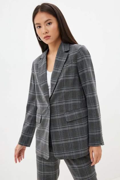 Жакет женский Baon B121502, серый