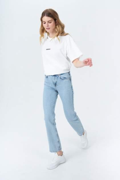Женские джинсы  Tenets TNTS.2714.33, голубой