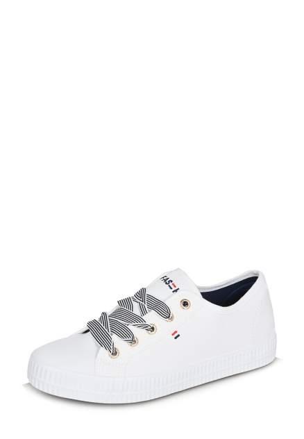 Кеды женские, T.Taccardi ZY2021SS-108, белый