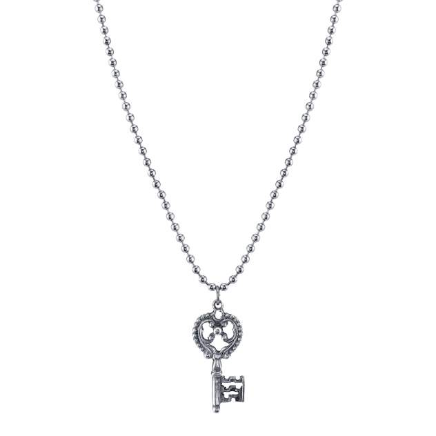 Подвеска из бижутерного сплава 55 см 1928 Jewelry 1928-52957