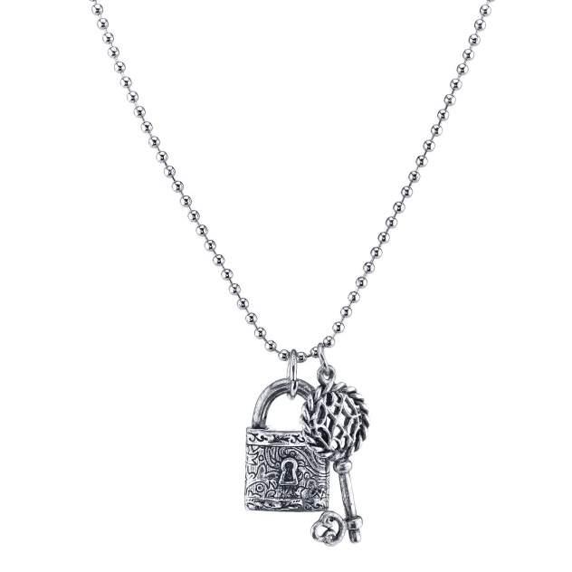 Подвеска из бижутерного сплава 55 см 1928 Jewelry 1928-52943