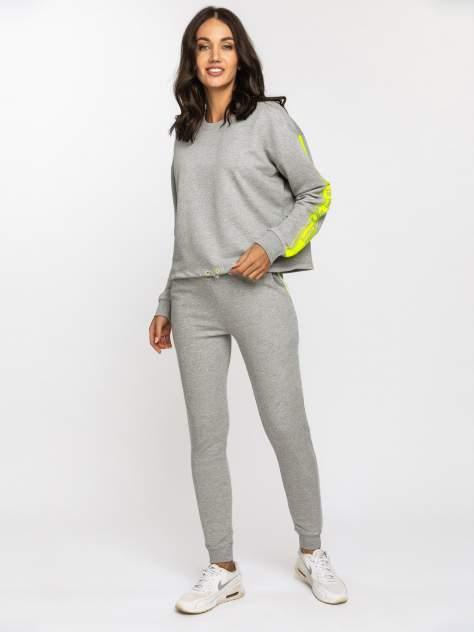 Женские спортивные брюки DAIROS GD50100451, серый