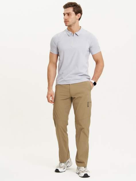 Спортивные брюки VALIANLY 93435, бежевый