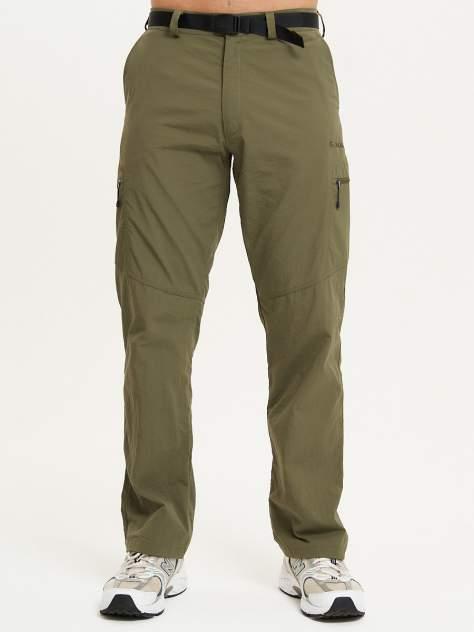 Спортивные брюки VALIANLY 93435, хаки
