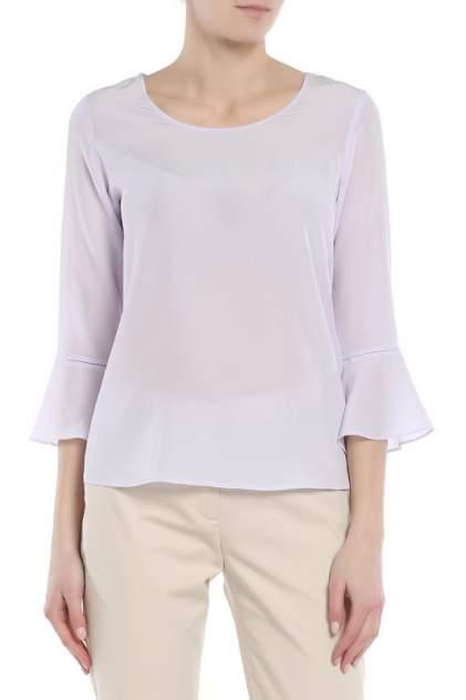 Женская блуза Marc Cain GC 51.04 W45 SS2017, фиолетовый