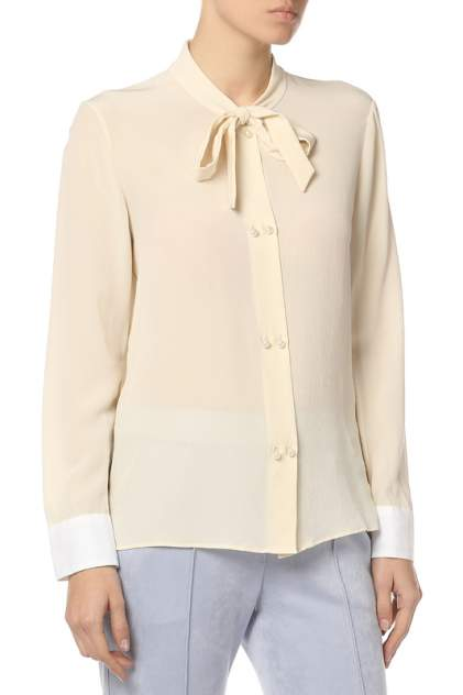 Женская блуза Marc Cain BC5131W45, бежевый