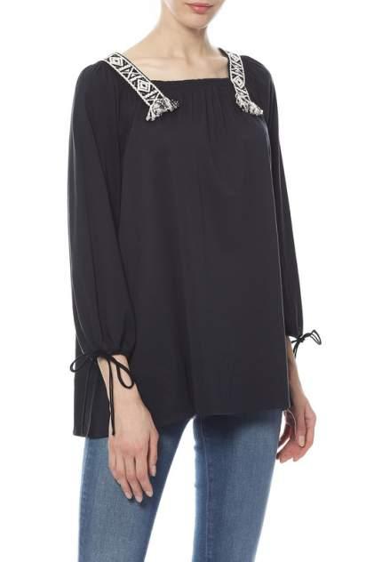 Женская блуза Schumacher 823001, синий