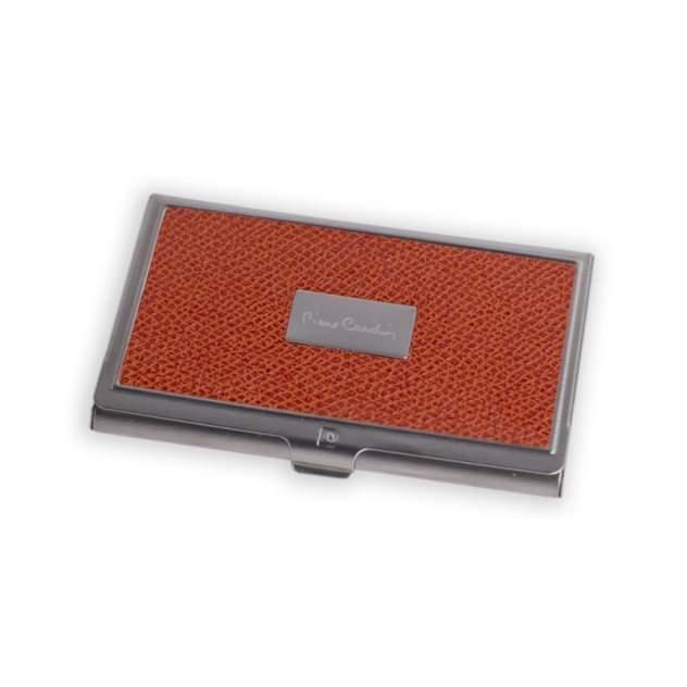 Визитница Pierre Cardin PC1139 оранжевая