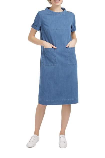 Женское платье Helmidge 10212, синий