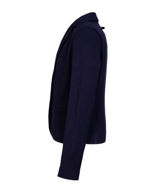 Пиджак для девочек Gulliver, цв. синий, р.170