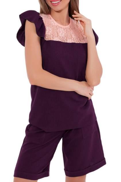 Женский костюм EMANSIPE 584983754749, фиолетовый