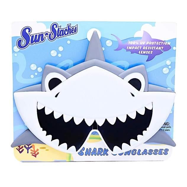 Очки солнцезащитные детские SUN-STACHES SG3010 Акула
