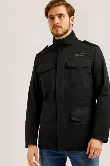 Куртка Finn Flare B20-22050, черный