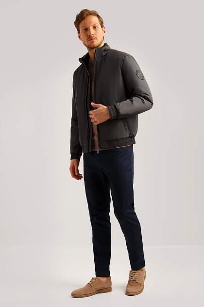 Куртка мужская Finn-Flare B19-22000 серая XL