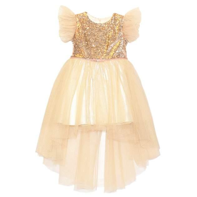 Платье Воздушное Bon&bon 763 р.104