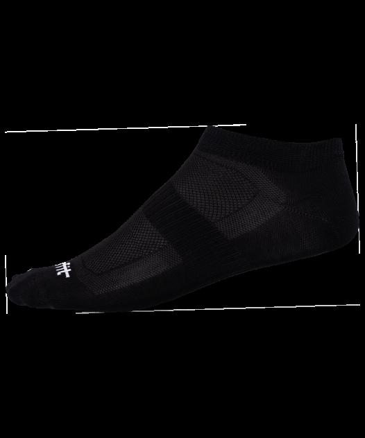 Носки унисекс Starfit SW-203 черные 43-46