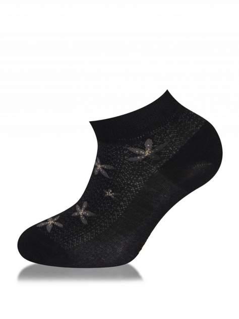 Носки женские Sis 9964 черные 36-39