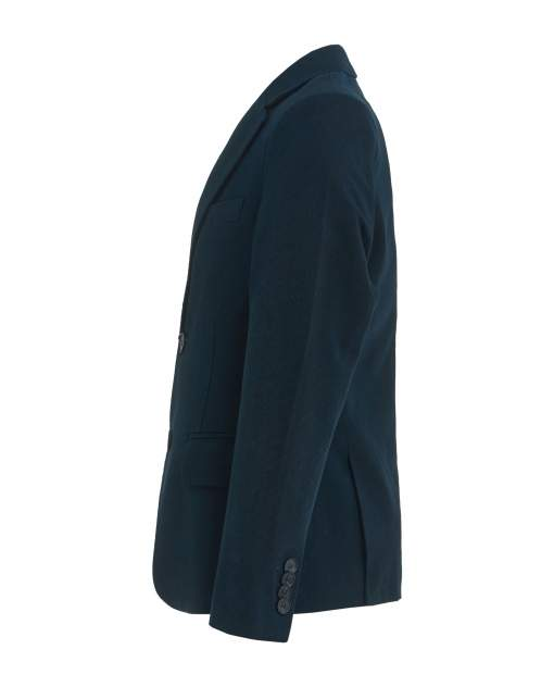 Пиджак для мальчиков Gulliver, цв. синий, р.122