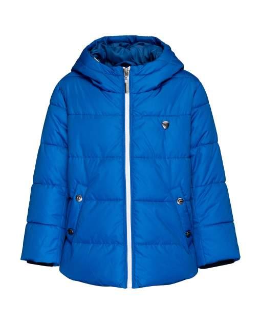 Куртка детская Gulliver, цв. синий