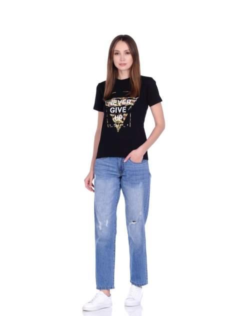 Женские джинсы  RJ 20571, синий