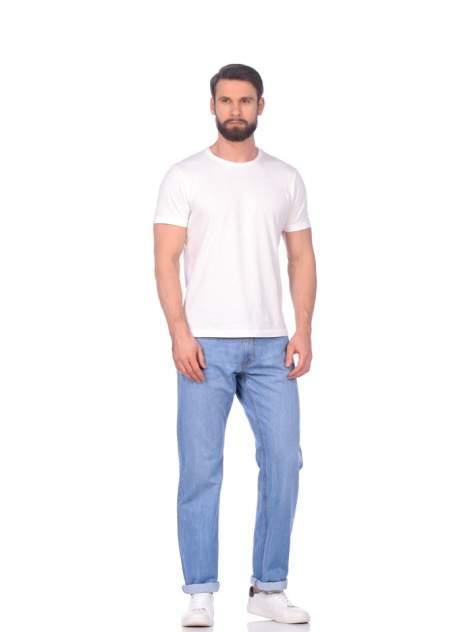 Джинсы мужские Rovello RM10014 синие 36/34