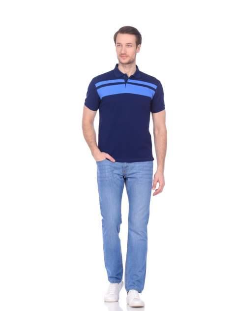 Джинсы мужские Rovello RM12008 синие 34/34