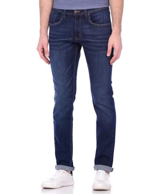 Джинсы мужские Rovello RM12011 синие 34/34
