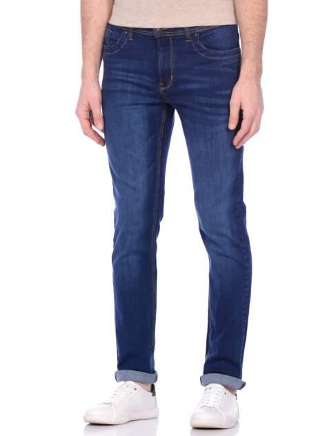 Джинсы мужские Rovello RM13012 синие 42/34