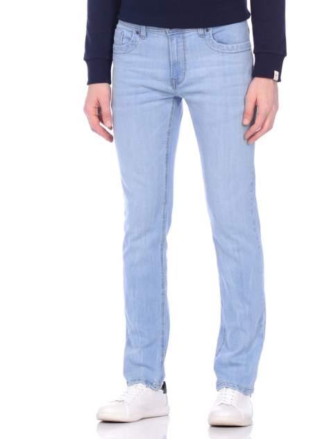 Джинсы мужские Rovello RM13013 синие 42/34