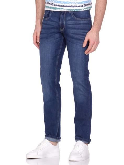 Джинсы мужские Rovello RM15013 синие 31/34