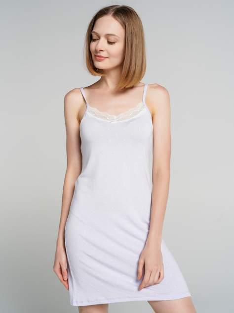 Ночная сорочка женская ТВОЕ 70984 голубая XL