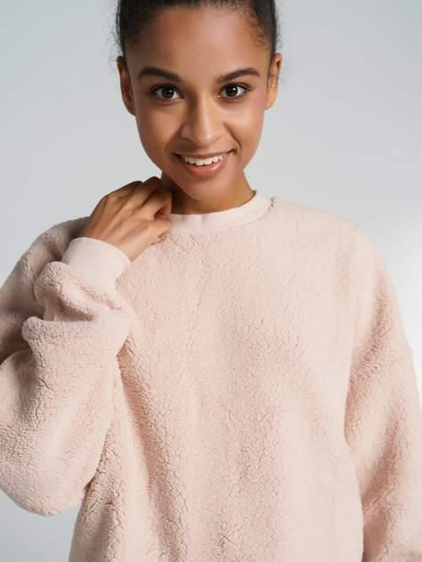 Толстовка женская ТВОЕ A6676 розовая L