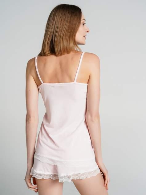 Пижама женская ТВОЕ 70969 розовая S