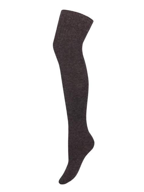 Гольфы женские Mademoiselle 19110 over knee коричневые UNICA