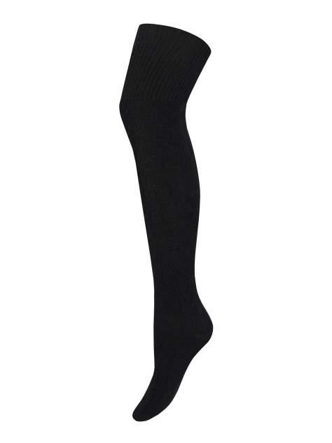 Гольфы женские Mademoiselle 19100 over knee черные UNICA