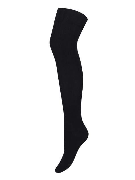 Гольфы женские Mademoiselle 19110 over knee черные UNICA