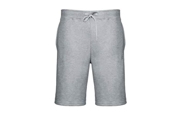 Повседневные шорты мужские FHM Wave серые S