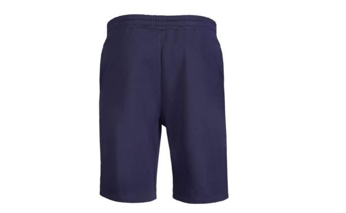 Повседневные шорты мужские FHM Wave синие XXL