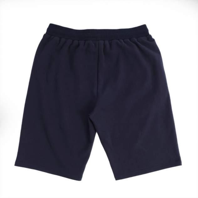 Повседневные шорты мужские FHM Wave TH синие 4XL
