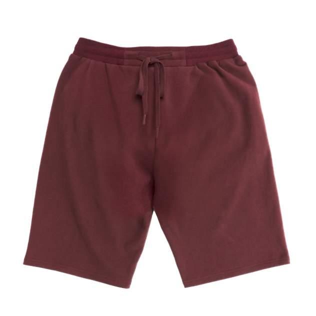 Повседневные шорты мужские FHM Wave TH красные 3XL