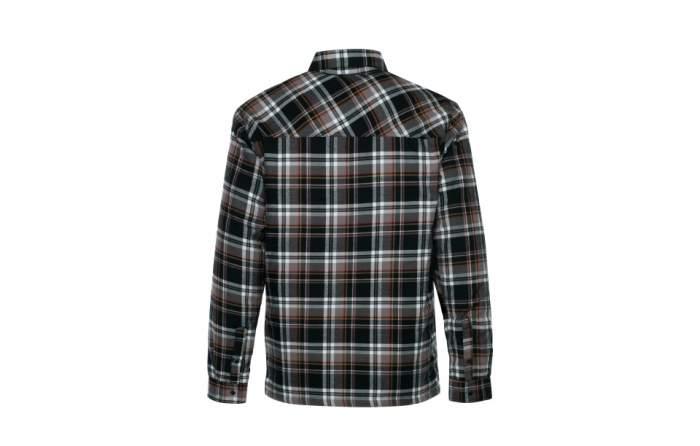 Рубашка утепленная FHM Innova/000071-0002-3XL