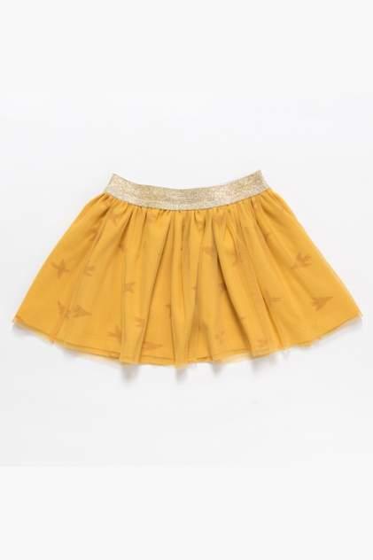 Юбка для девочки Artie, цв.желтый, р-р 74