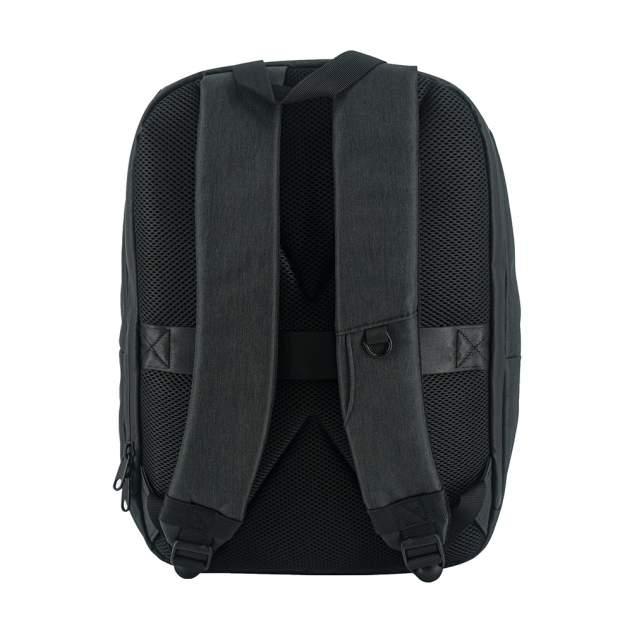 Рюкзак унисекс Smartix LED 4 SM0010040001 черный