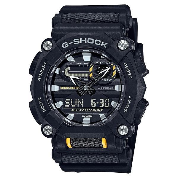 Спортивные наручные часы Casio GA-900-1AER