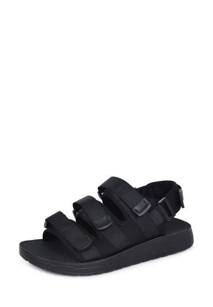 Мужские сандалии Pierre Cardin SN21SS-30, черный