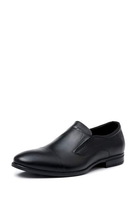 Туфли мужские Alessio Nesca 4-13, черный