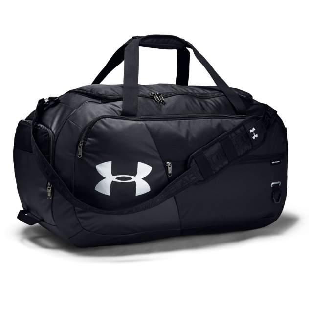 Сумка унисекс Under Armour Undeniable Duffel 4.0 LG Bag черная
